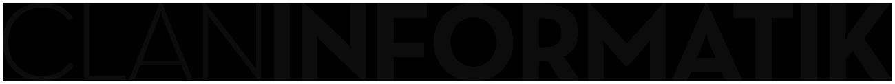 Clan Informatik Logo